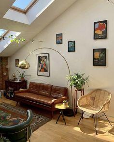 Dream Home Design, House Design, Living Room Decor, Living Spaces, Ideas Hogar, Decoration Inspiration, Aesthetic Room Decor, Dream Rooms, My New Room