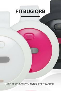 A cheap and affordable activity tracker it is worth reading more about  http://newfitnessgadgets.com/fitbug-orb-activity-tracker  #fitness #gadgets #gadget #training #activity #tracker #pink #black #white #fitbug #orb #health #movement #move #movemore #sleeptracker #gift #giftidea #cheap #wristband #wearable #tech
