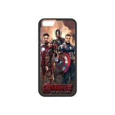 the avengers age of ultroner apple iphone 6 case cover