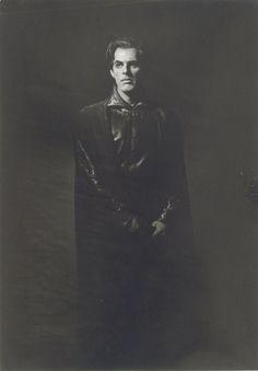 Hermann Uhde 1955