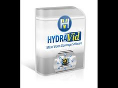 Hydravid Video Marketing software review |Hydravid| Review and demo of Hy...