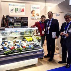 Reamar con Giuseppe Castiglione sottosegretario alle politiche agricole