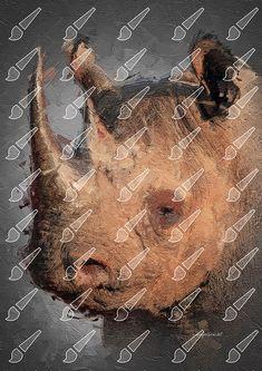 Fine digital artwork for your walls Palette Knife, Your Cards, Moose Art, Digital Art, Fine Art, Artwork, Work Of Art, Auguste Rodin Artwork, Artworks