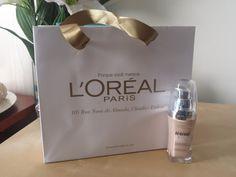 review - l'oreal paris true match foundation True Match Foundation, L'oréal Paris, Hello Everyone, Loreal, Swatch, Makeup, Blog, Make Up, Blogging