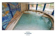 ¡Imagina empezar la semana con un buen baño en nuestro Spa!