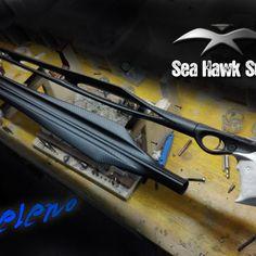 Veleno 011 Spearfishing Gear, Surf, Shark Conservation, Deep Blue Sea, Fishing Life, Slingshot, Crossbow, Saltwater Fishing, Big Game