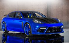 Mansory Porsche Panamera Turbo - Cars in studio Porsche Rs, Porsche Panamera Turbo, Yellow Interior, Gq Magazine, Widescreen Wallpaper, Shabby Chic Bedrooms, Car Images, New And Used Cars, Car Ins