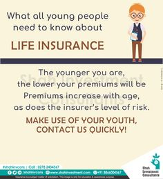 For more details about our services, please call us on 9898999811 Life Insurance Quotes, Financial Planner, Need To Know, Wealth, Finance, Investing, Freedom, Facts, Social Media
