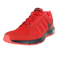 97c9a77ea32c Nike Air Max Dynasty Athletic Shoes Red amp Black Men 039 s Size