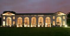 Kew Gardens Wedding Venue, Richmond, Surrey, UK