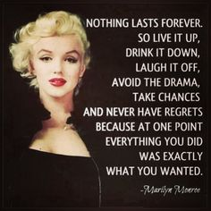 Marilyn Monroe Quotes Tumblr | Cute Marilyn Monroe Quotes Tumblr