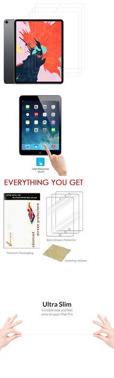 ZenTech Clear Screen Protector Guard Shield Film Saver For MacBook Air 11 inch