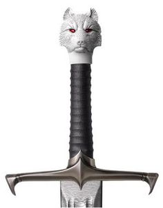 Espada Garra (LongClaw) de Jon Nieve (Jon Snow) Juego de Tronos