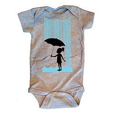 $16.99-$21.99 Baby Rainy Day Heathered Onesie by Neo Baby - 3 mo - Organic Baby Clothes; Better For Baby. Better For Mother Earth. Our adorable Rainy Day Heathered Onesie by Neo Baby is made with loving care. Each piece is manufactured using only the finest 100% certified organic cotton, eco-friendly dyes and water based inks. Its pre-shrunk and guaranteed not to fade. Care instructions; machine ...