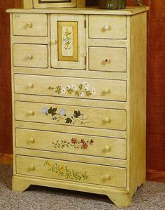 Primitive Amish Dresser Garden Design | Chest of Drawers | Amish ...612 x 777 | 123 KB | www.dutchcrafters.com