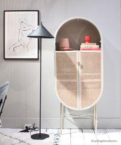 The trendy colors for decoration 2019 spotted at Maison et Objet – Hair Design Ideas Unique Furniture, Furniture Decor, Furniture Design, Refurbished Furniture, Quirky Home Decor, Diy Home Decor, Room Decor, Furniture Inspiration, Home Decor Inspiration