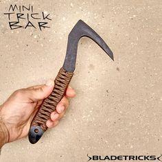 BLADETRICKS MINI TRICK BAR, GEN III