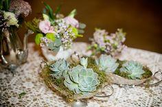 Succulent Love - South African Farm Wedding (22)
