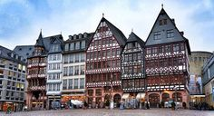 The 10 Best Restaurants In The Frankfurt Altstadt