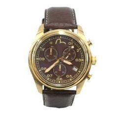 Sekonda Watches Ladies - 【EVISU】エヴィス HIRO CHRONOGRAPH 腕時計 EV-7003-03 【並行輸入品】   最新の時間センター