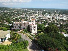 Ciudad de Ponce , una de las más grandes e importantes de Puerto Rico ...