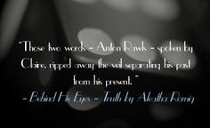Behind His Eyes - Truth (Consequences Series) by Aleatha Romig