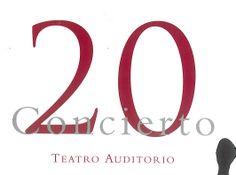 """48 Semana de Música Religiosa de Cuenca 2009 20 concierto Teatro Auditorio de Cuenca Se estrena la obra de encargo de la Semana """"Messages"""" del coompositor Jonathan Harvey #SemanaMusicaReligiosaCuenca #Cuenca"""