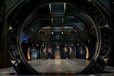 Stargate : Photo