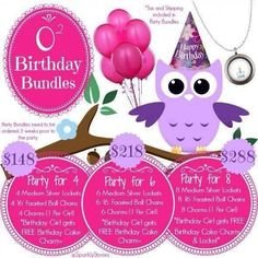Book a party! www.magneticlockets.origamiowl.com  Holly Johnson Independent Designer #53635