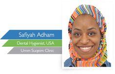 Dental Hygienist at Dr. Michael's Dental Clinic