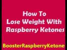 How To Lose Weight With Raspberry Ketones #RaspberryKetones #WeightLossSupplements #raspberryketone #pureraspberryketone Raspberry Ketones, Weight Loss Supplements, Lose Weight, Pure Products, Youtube, Youtubers, Youtube Movies