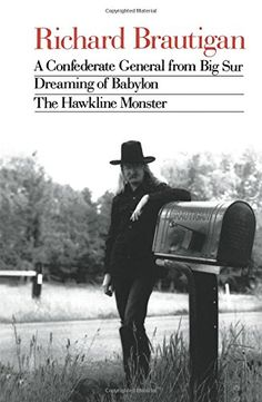 A Confederate General from Big Sur / Dreaming of Babylon ... https://www.amazon.co.uk/dp/0395547032/ref=cm_sw_r_pi_dp_x_JuOGybKR0CTZD