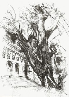 Ronald Searle, Paris Sketchbook
