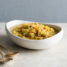Red Lentil & Chicken Curry | Food & Wine