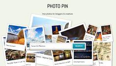 Banques d'images gratuites et libres de droit