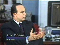 Memória Lair Ribeiro - YouTube