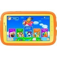 /** Priceshoppers.fr **/ Tablette tactile enfant - SAMSUNG - Galaxy Tab 3 7 Wifi - 8 Go Kids - Tablette tactile