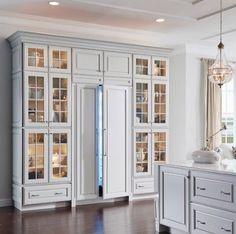 "4,315 Likes, 13 Comments - Divine Design Decor (@divine_design_decor) on Instagram: ""Good Sunday morning ☀️ fridge goals!! That's Divine! By...{ @monogramappliances } { @asid_hq } tag…"""