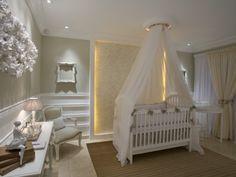 Baby room . Quarto do bebê