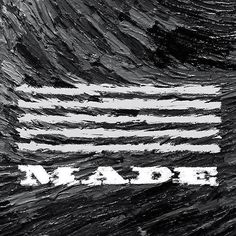 Big Bang are, once again, setting fans' hearts on fire as they've released their 'MADE The Full Album' with three new exclusive tracks, two o… Bigbang Logo, Vip Bigbang, Bigbang Made, Cd Cover, Album Covers, Cover Art, Big Bang, Daesung, Yg Entertainment