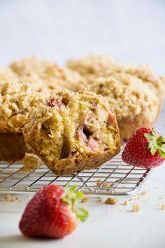 ... Rhubarb on Pinterest   Rhubarb recipes, Dream bars and Rhubarb muffins