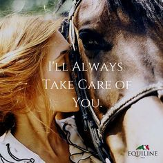 There is no one perfect way to care for all horses. We can only give them the love they deserve. #quotes #equestrian #horse