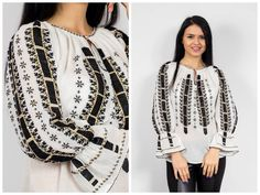 Ie romaneasca ardeleneasca,gorgeous traditional Transylvania area Romanian shirt