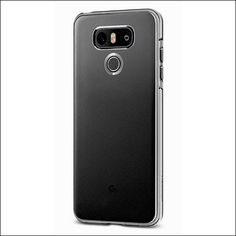 Spigen LG G6 Clear Case -  Searching for LG G6 Accessories? Take a look on this best collection of Accessories for LG G6 from amazon.  https://www.thecrazybuyers.com/best-lg-g6-accessories/