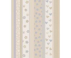 We've got thousands of wallpaper patterns to choose from. Whether you're looking for a bright feature wall, or a classic stripe, we have a wallpaper design for you Beige Nursery, Nursery Room, Teen Wallpaper, Room Wallpaper, Paper Quilling, Designer Wallpaper, Pattern Wallpaper, Pattern Design, New Homes