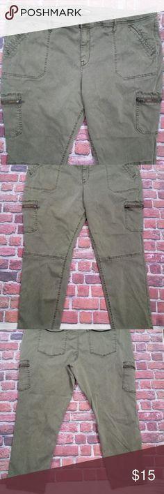 eb883d0975a Mossimo Denim Plus Size XXL Overalls Shorts