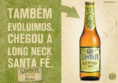 Santa Fé Long Neck