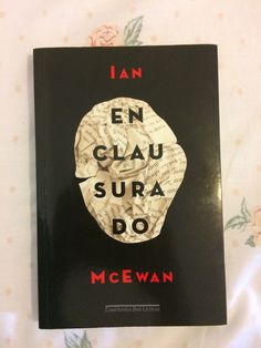 8 best chris ware picks his favorite books to gift images on ian mcewan enclausurado fandeluxe Choice Image
