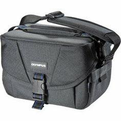 Olympus Evolt Camera Gadget Bag - http://slrscameras.everythingreviews.net/11051/olympus-evolt-camera-gadget-bag.html