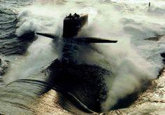 USS Providence Returns to Naval Submarine Base New London